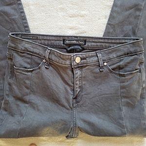 Abercrombie & Fitch Jeans - ABERCROMBIE & FITCH Jeans, Sz 28